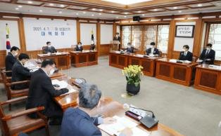 선관위 서울,부산  4. 7. 재·보궐선거 본격 관리 돌입,12월 8일부터 예비후보자 등록