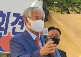 법원, 전광훈 목사 명예훼손한 성북구청장 급여 1억원 가압류