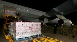 미국 정부 공여 얀센백신 40만회분 15일 국내 도착 예정